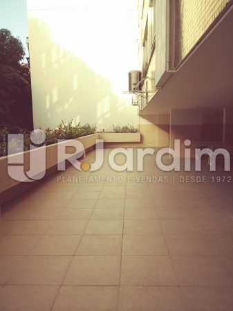 PLAY 1 - Apartamento Rua Barão da Torre,Ipanema, Zona Sul,Rio de Janeiro, RJ Para Alugar, 3 Quartos, 100m² - LAAP32026 - 22