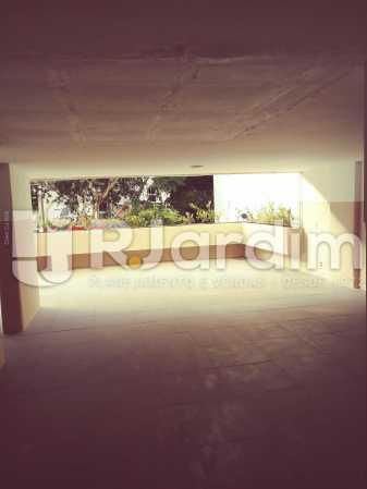 PLAY 2 - Apartamento Rua Barão da Torre,Ipanema, Zona Sul,Rio de Janeiro, RJ Para Alugar, 3 Quartos, 100m² - LAAP32026 - 23