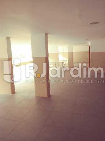 PLAY COBERTO - Apartamento Rua Barão da Torre,Ipanema, Zona Sul,Rio de Janeiro, RJ Para Alugar, 3 Quartos, 100m² - LAAP32026 - 24