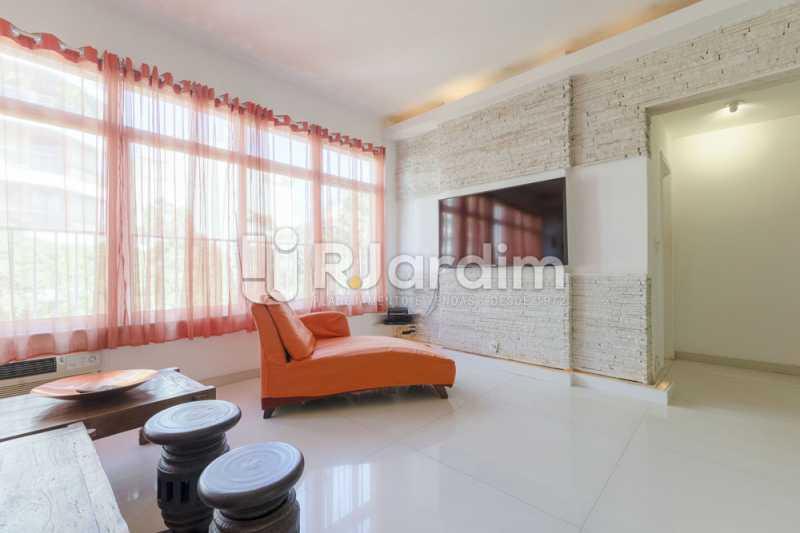 sala - Apartamento de 3 quartos sendo 1 suíte em Ipanema - LAAP32030 - 3