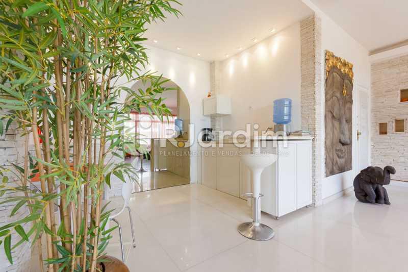 cozinha - Apartamento de 3 quartos sendo 1 suíte em Ipanema - LAAP32030 - 5