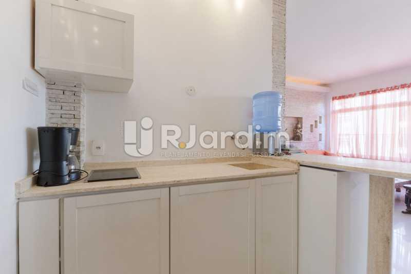 cozinha - Apartamento de 3 quartos sendo 1 suíte em Ipanema - LAAP32030 - 6