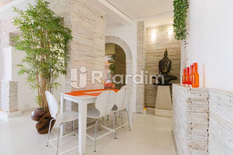 cozinha - Apartamento de 3 quartos sendo 1 suíte em Ipanema - LAAP32030 - 7