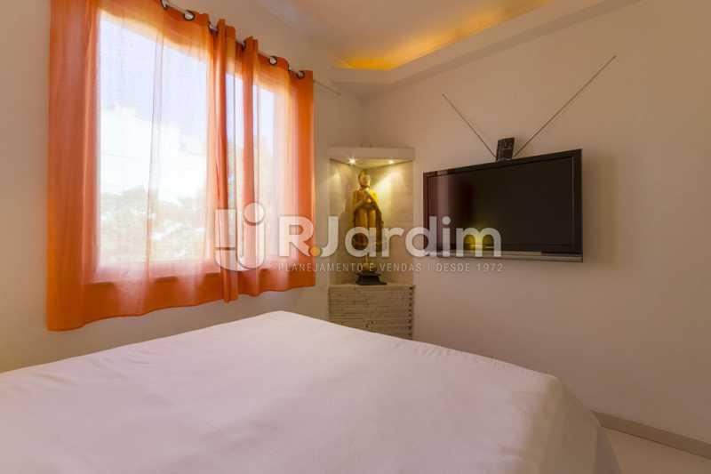 quarto suite - Apartamento de 3 quartos sendo 1 suíte em Ipanema - LAAP32030 - 9