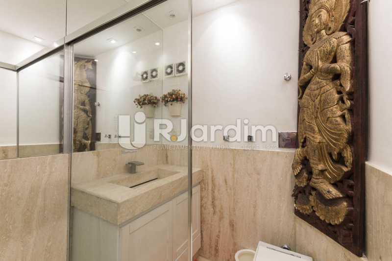 suite - Apartamento de 3 quartos sendo 1 suíte em Ipanema - LAAP32030 - 10
