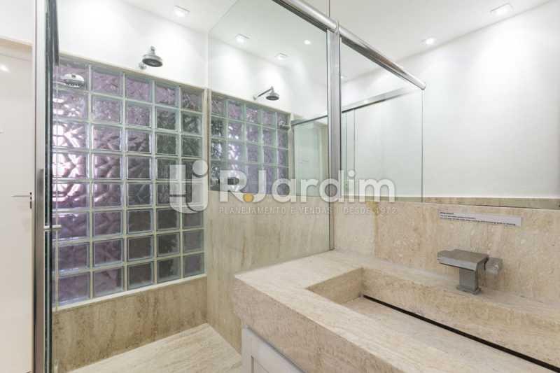 suite - Apartamento de 3 quartos sendo 1 suíte em Ipanema - LAAP32030 - 11