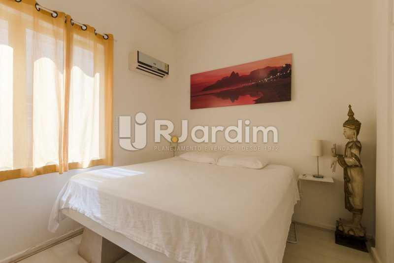 quarto2 - Apartamento de 3 quartos sendo 1 suíte em Ipanema - LAAP32030 - 12