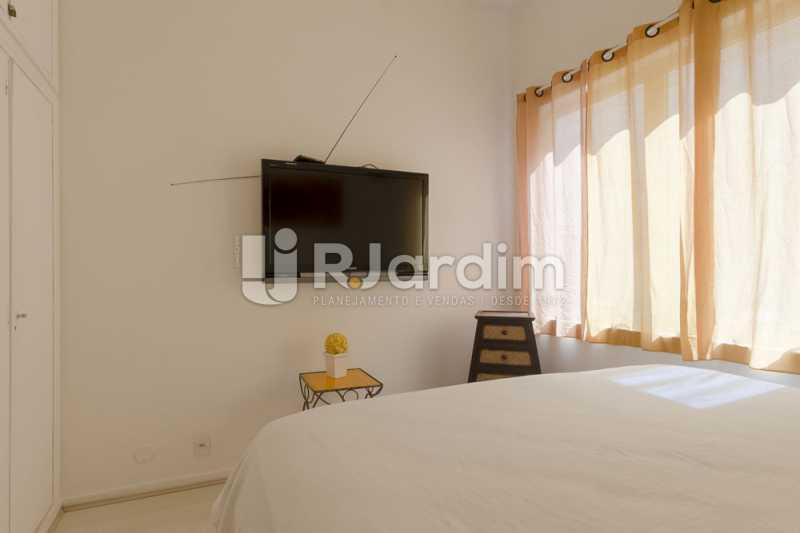 quarto2 - Apartamento de 3 quartos sendo 1 suíte em Ipanema - LAAP32030 - 13