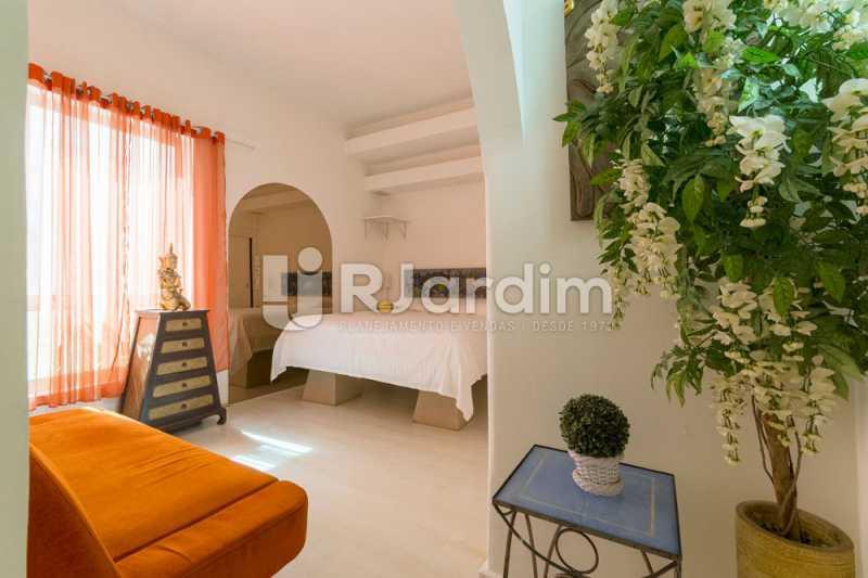 quarto3 - Apartamento de 3 quartos sendo 1 suíte em Ipanema - LAAP32030 - 15