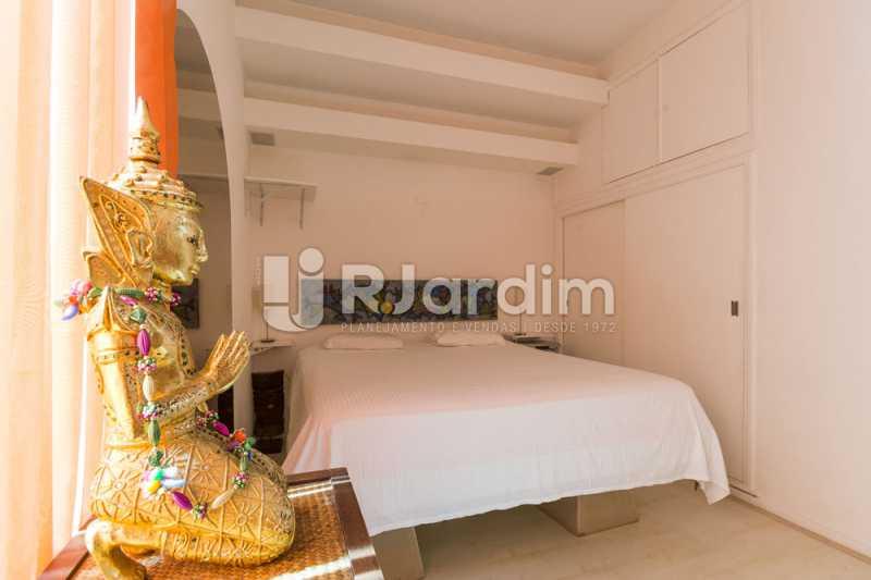 quarto3 - Apartamento de 3 quartos sendo 1 suíte em Ipanema - LAAP32030 - 16