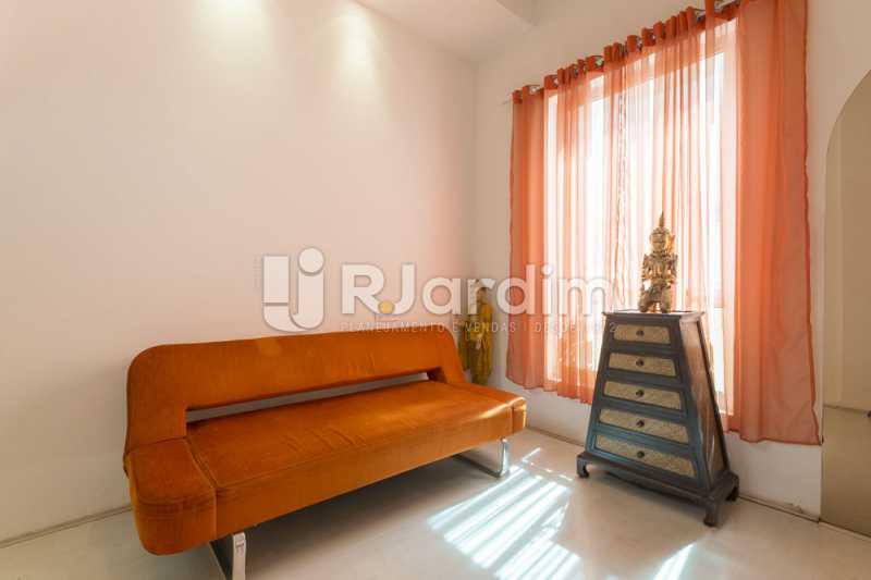 quarto3 - Apartamento de 3 quartos sendo 1 suíte em Ipanema - LAAP32030 - 17