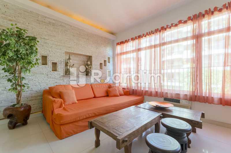 sala - Apartamento de 3 quartos sendo 1 suíte em Ipanema - LAAP32030 - 4
