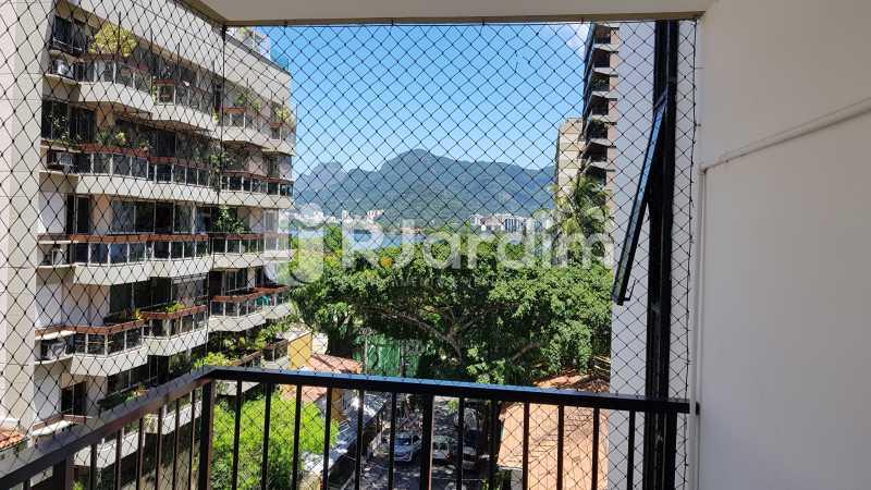 VISTA LAGOA 112214 - Apartamento Rua Carvalho Azevedo,Lagoa, Zona Sul,Rio de Janeiro, RJ À Venda, 3 Quartos, 204m² - LAAP32031 - 4