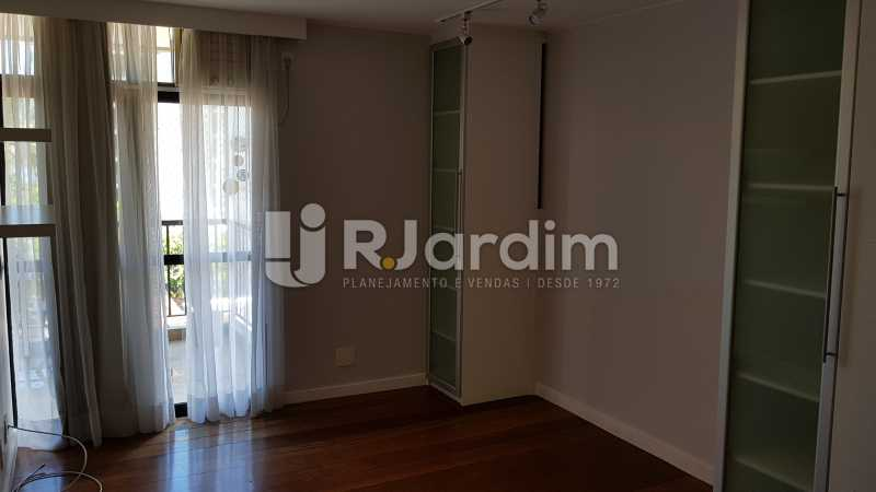 SUÍTE 1  - Apartamento para alugar Rua Carvalho Azevedo,Lagoa, Zona Sul,Rio de Janeiro - R$ 8.000 - LAAP32034 - 5