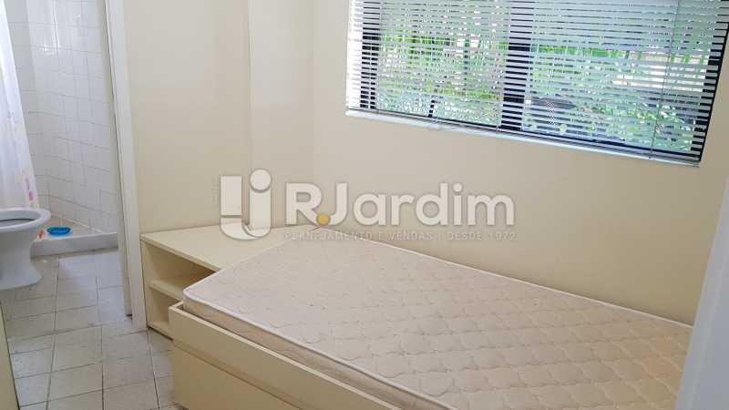 DEPENDÊNCIAS DE EMPREGADA  - Apartamento para alugar Rua Carvalho Azevedo,Lagoa, Zona Sul,Rio de Janeiro - R$ 8.000 - LAAP32034 - 19