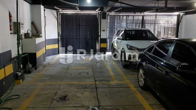GARAGEM  - Apartamento para alugar Rua Carvalho Azevedo,Lagoa, Zona Sul,Rio de Janeiro - R$ 8.000 - LAAP32034 - 21