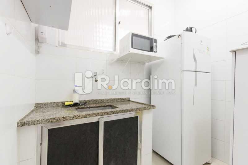 cozinha - Kitnet/Conjugado Para Alugar - Copacabana - Rio de Janeiro - RJ - LAKI10033 - 15