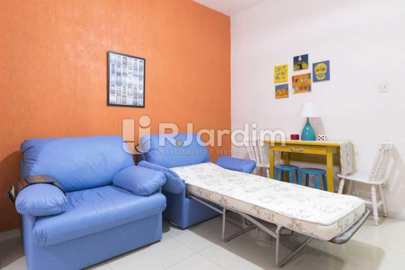 sala - Kitnet/Conjugado Para Alugar - Copacabana - Rio de Janeiro - RJ - LAKI10033 - 4
