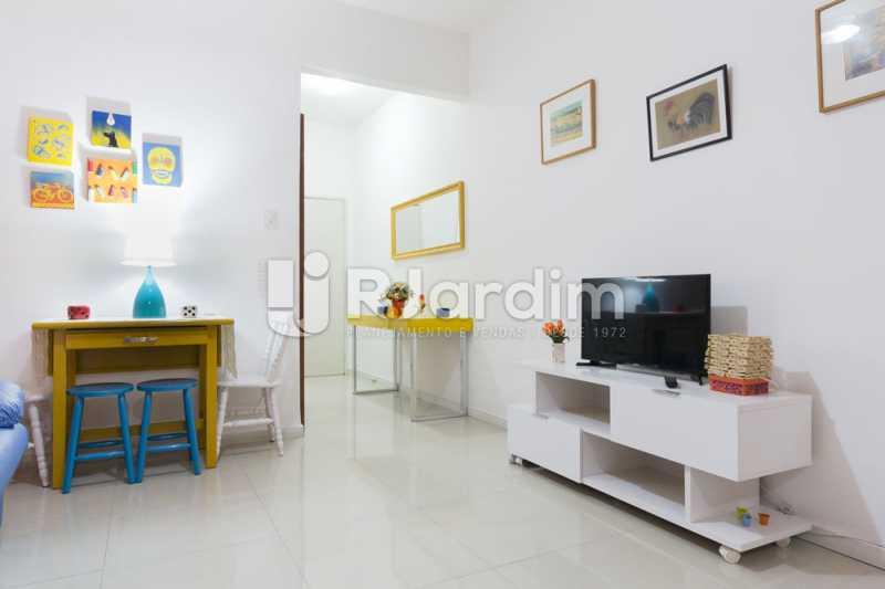 sala - Kitnet/Conjugado Para Alugar - Copacabana - Rio de Janeiro - RJ - LAKI10033 - 12