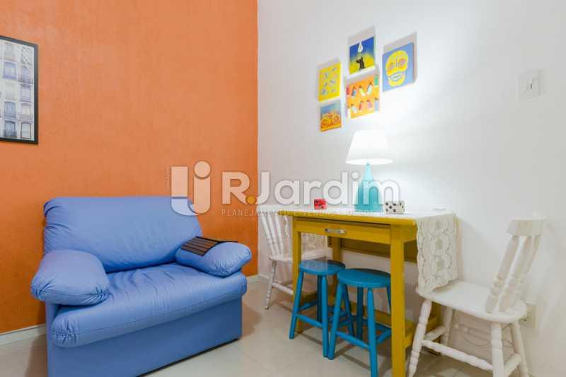 sala - Kitnet/Conjugado Para Alugar - Copacabana - Rio de Janeiro - RJ - LAKI10033 - 5