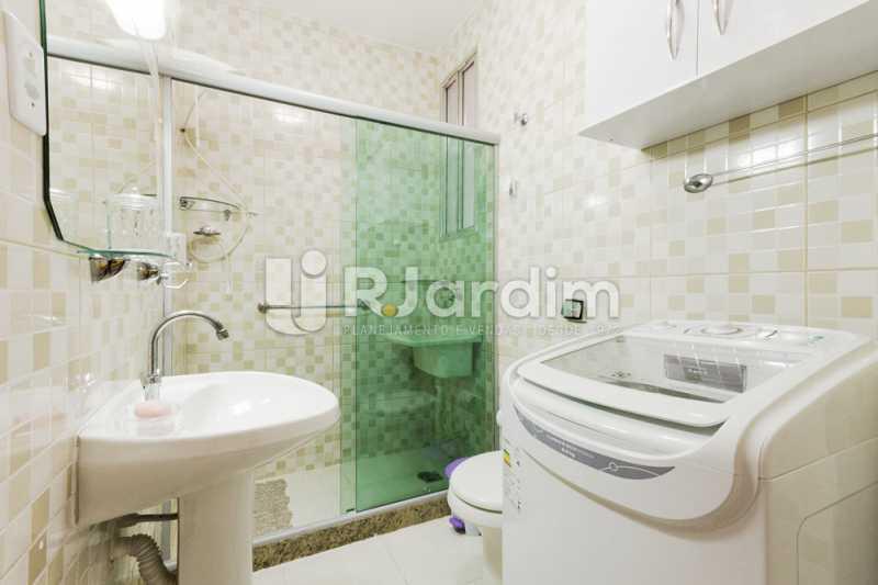 banheiro - Kitnet/Conjugado Para Alugar - Copacabana - Rio de Janeiro - RJ - LAKI10033 - 13