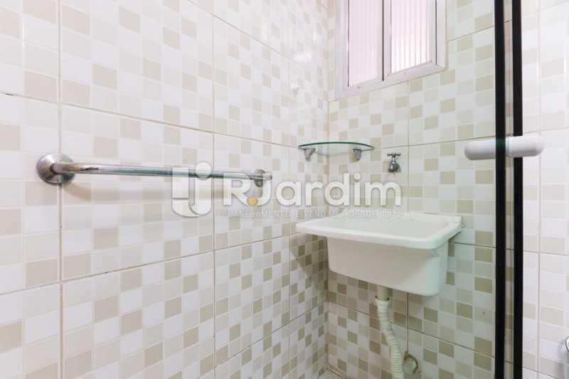 banheiro - Kitnet/Conjugado Para Alugar - Copacabana - Rio de Janeiro - RJ - LAKI10033 - 14