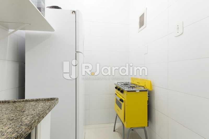 cozinha - Kitnet/Conjugado Para Alugar - Copacabana - Rio de Janeiro - RJ - LAKI10033 - 16