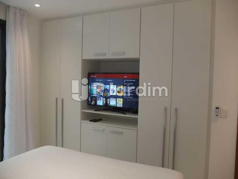 quarto - Apartamento 3 quartos à venda Ipanema, Zona Sul,Rio de Janeiro - R$ 3.000.000 - LAAP32035 - 9