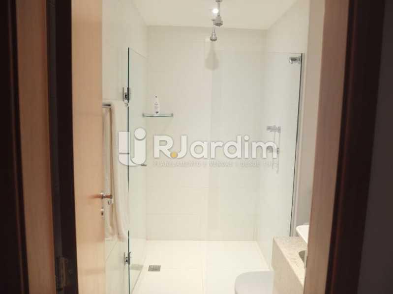 banheiro - Apartamento 3 quartos à venda Ipanema, Zona Sul,Rio de Janeiro - R$ 3.000.000 - LAAP32035 - 11