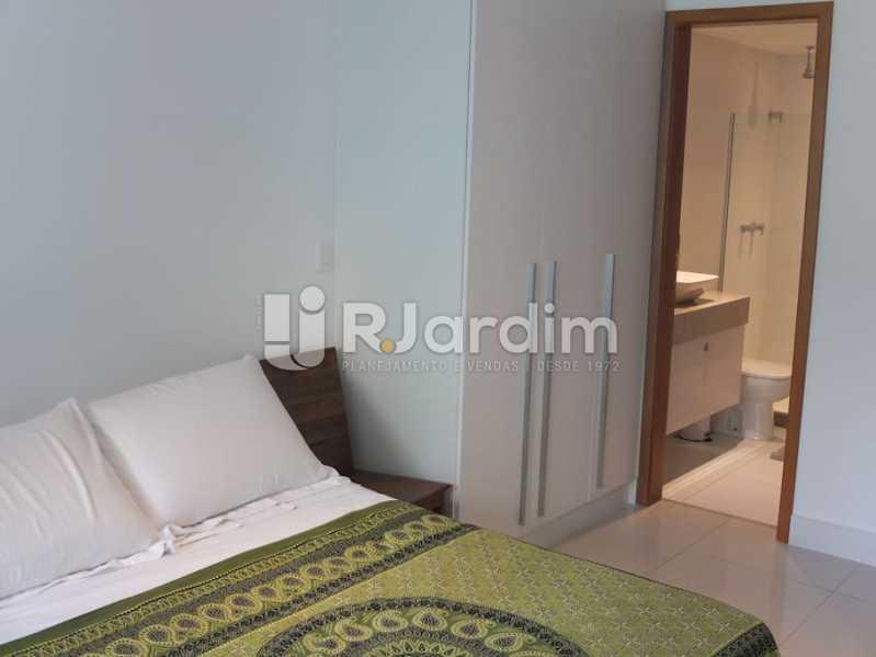 suíte - Apartamento 3 quartos à venda Ipanema, Zona Sul,Rio de Janeiro - R$ 3.000.000 - LAAP32035 - 12