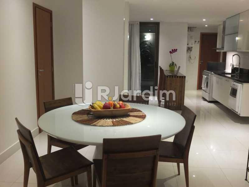 cozinha - Apartamento 3 quartos à venda Ipanema, Zona Sul,Rio de Janeiro - R$ 3.000.000 - LAAP32035 - 6