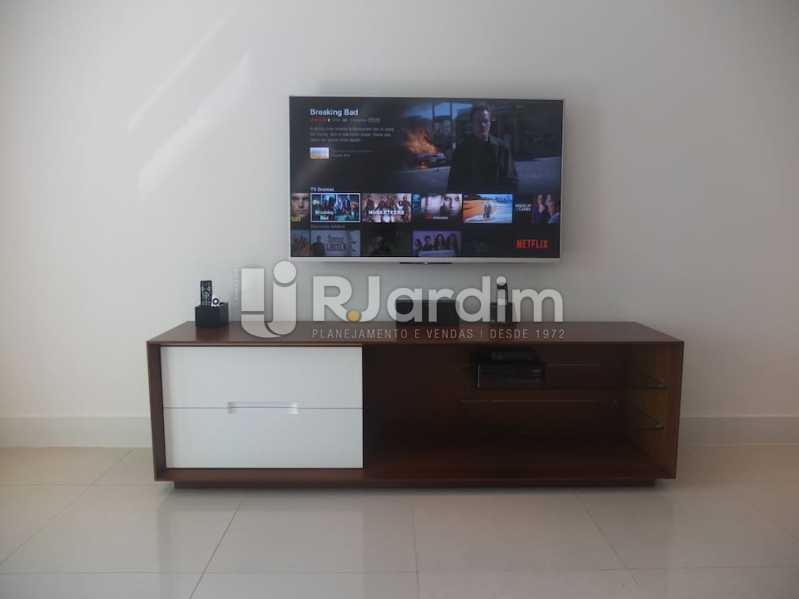sala - Apartamento À Venda - Ipanema - Rio de Janeiro - RJ - LAAP32035 - 3