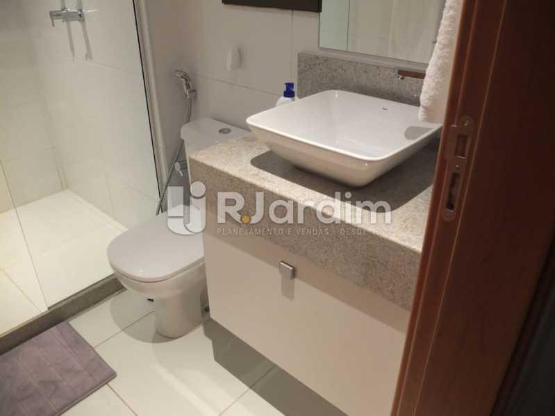 banheiro - Apartamento 3 quartos à venda Ipanema, Zona Sul,Rio de Janeiro - R$ 3.000.000 - LAAP32035 - 13