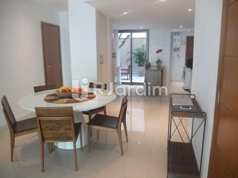 sala - Apartamento À Venda - Ipanema - Rio de Janeiro - RJ - LAAP32035 - 5
