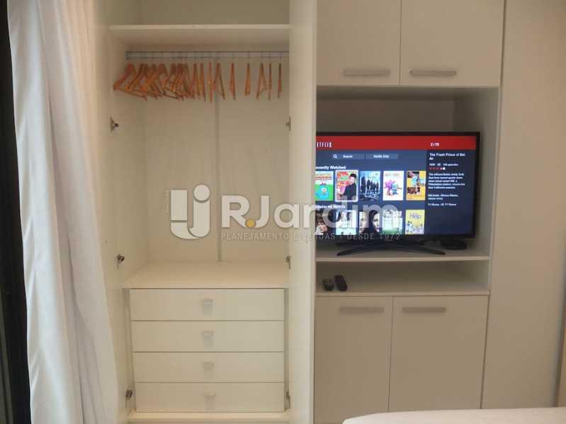 armario - Apartamento 3 quartos à venda Ipanema, Zona Sul,Rio de Janeiro - R$ 3.000.000 - LAAP32035 - 10