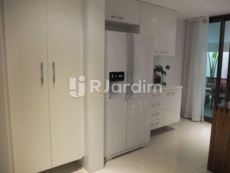 quarto - Apartamento 3 quartos à venda Ipanema, Zona Sul,Rio de Janeiro - R$ 3.000.000 - LAAP32035 - 17