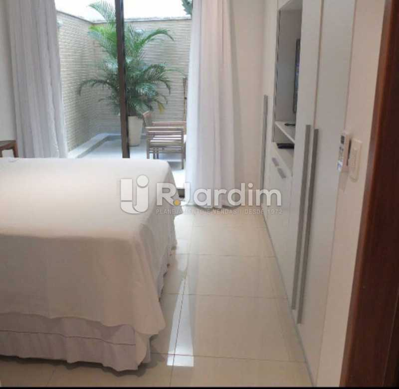 quarto - Apartamento 3 quartos à venda Ipanema, Zona Sul,Rio de Janeiro - R$ 3.000.000 - LAAP32035 - 18