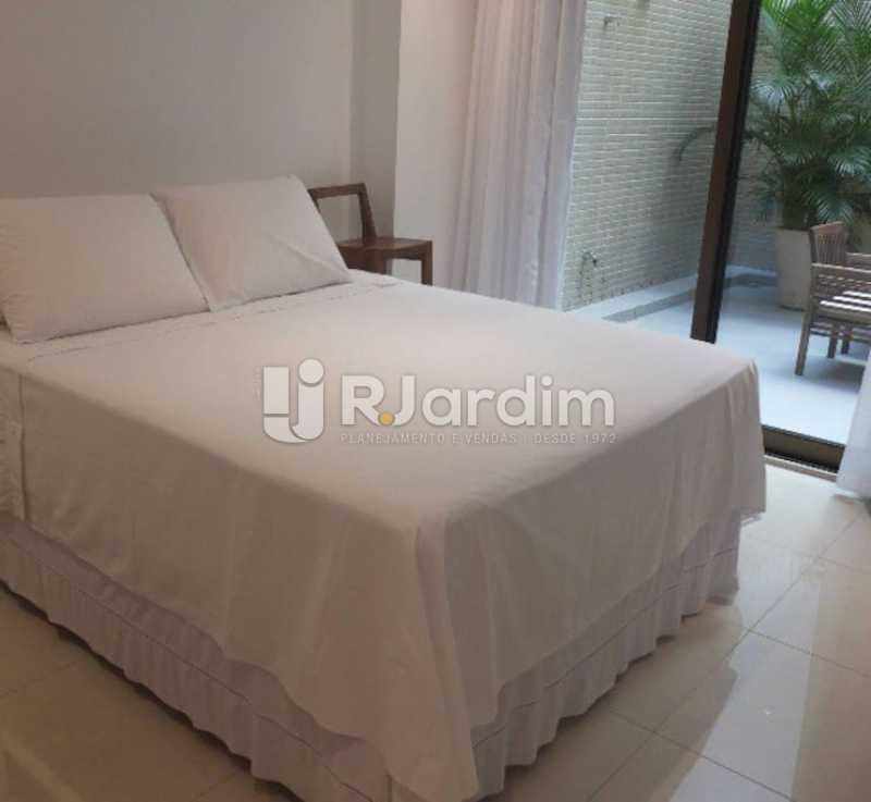 quarto - Apartamento 3 quartos à venda Ipanema, Zona Sul,Rio de Janeiro - R$ 3.000.000 - LAAP32035 - 19