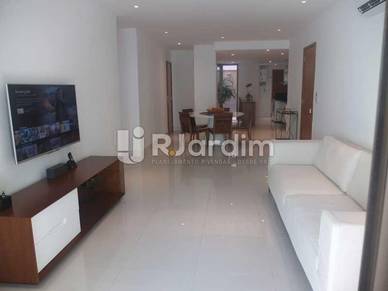 sala - Apartamento 3 quartos à venda Ipanema, Zona Sul,Rio de Janeiro - R$ 3.000.000 - LAAP32035 - 4