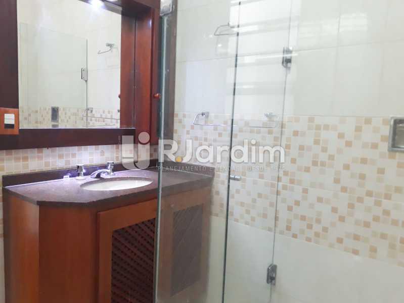 social1 - Aluguel Administração Imóveis Apartamento Copacabana 4 Quartos - LAAP40757 - 15
