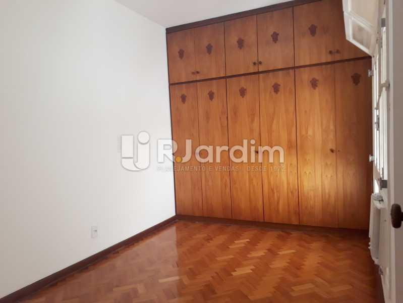 quarto 1  - Aluguel Administração Imóveis Apartamento Copacabana 4 Quartos - LAAP40757 - 12