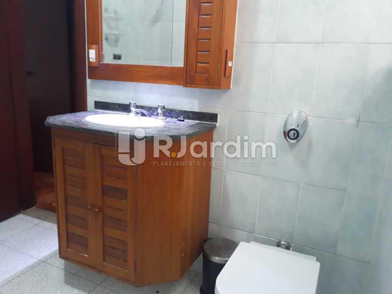 social2 - Aluguel Administração Imóveis Apartamento Copacabana 4 Quartos - LAAP40757 - 18