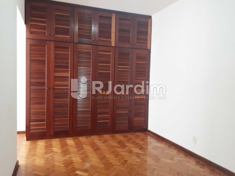 quarto2 - Aluguel Administração Imóveis Apartamento Copacabana 4 Quartos - LAAP40757 - 16