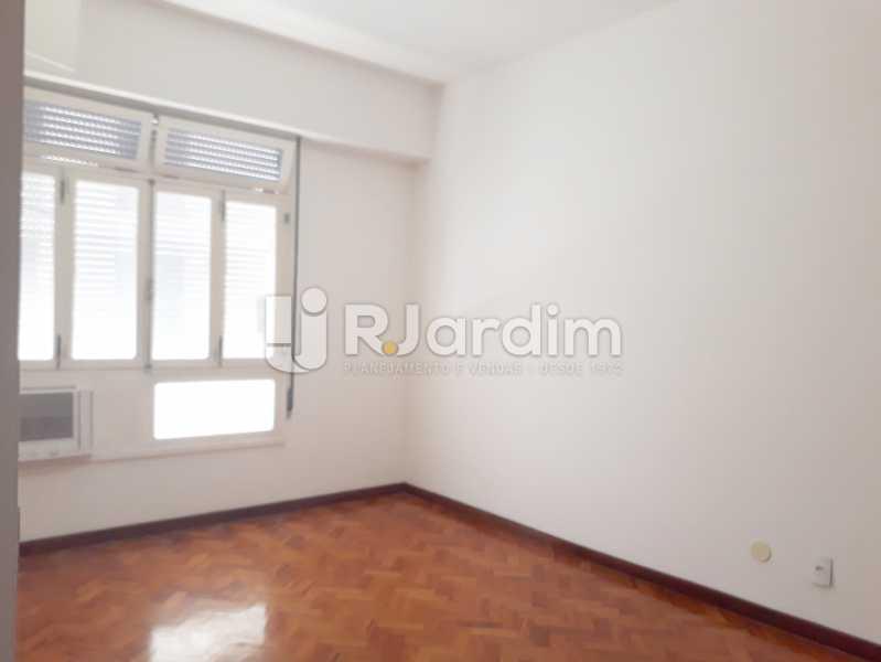 quarto4 - Aluguel Administração Imóveis Apartamento Copacabana 4 Quartos - LAAP40757 - 22