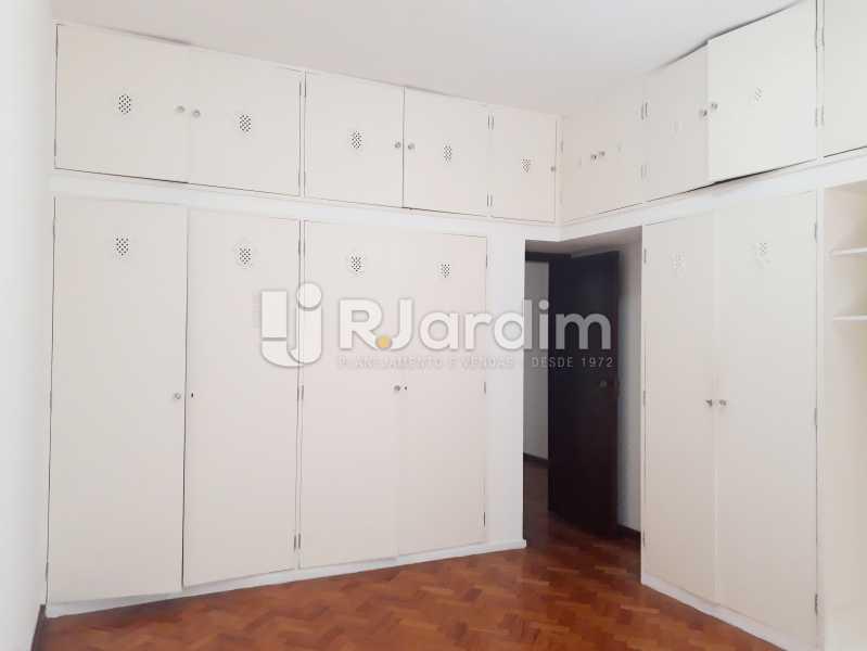 quarto4 - Aluguel Administração Imóveis Apartamento Copacabana 4 Quartos - LAAP40757 - 23
