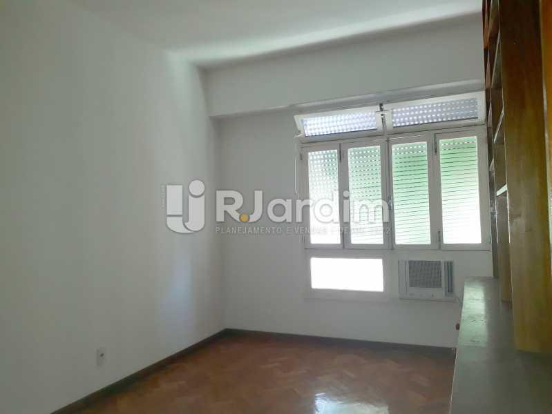 quarto3 - Aluguel Administração Imóveis Apartamento Copacabana 4 Quartos - LAAP40757 - 20