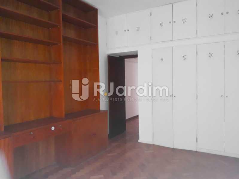 quarto3 - Aluguel Administração Imóveis Apartamento Copacabana 4 Quartos - LAAP40757 - 21