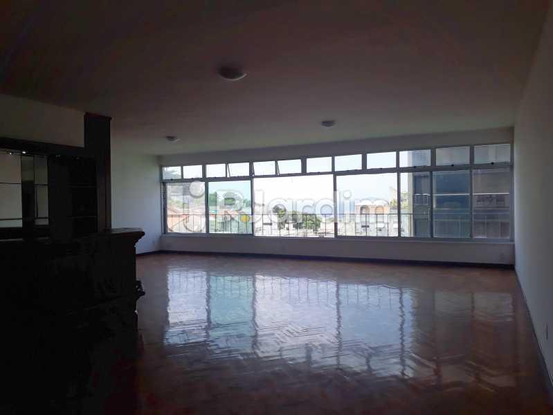 sala - Aluguel Administração Imóveis Apartamento Copacabana 4 Quartos - LAAP40757 - 3