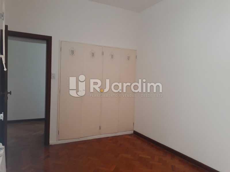 quarto1 - Aluguel Administração Imóveis Apartamento Copacabana 4 Quartos - LAAP40757 - 13