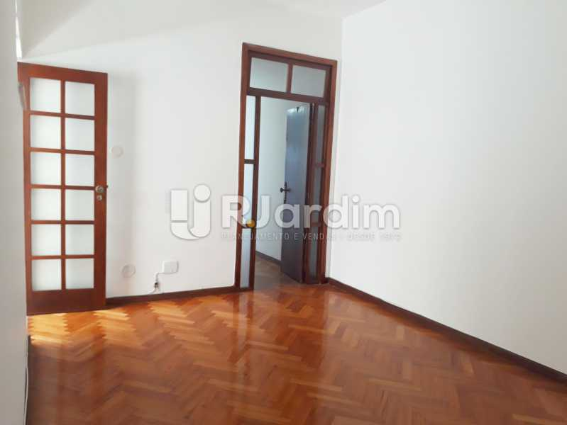 sala de jantar - Aluguel Administração Imóveis Apartamento Copacabana 4 Quartos - LAAP40757 - 8
